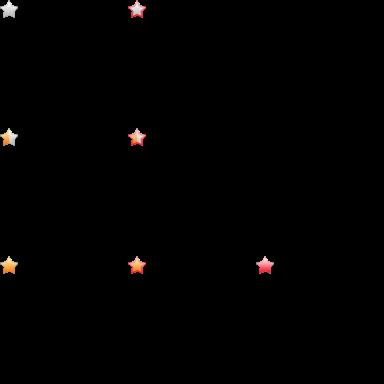 Bewertungsstern